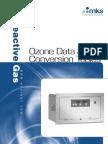 As Tex Ozone Data