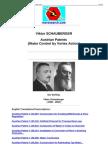 Viktor Schauberger- Austrian Patents (Vortex Control of Wate