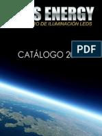 Catalogo Iluminacion Leds Energy 2011[1]