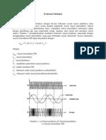 Frekuensi Modulasi2
