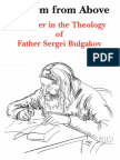 Aidan Nichols a Primer in the Theology of Sergei Bulgakov