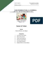 P-EL-DA Contenido del Modelo Datos.docx