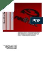 Manual RedHat Enterprise Linux 6