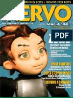 servo2008 01
