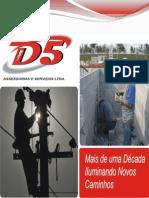portefolio d5