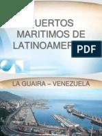 Capitulo 2 - Puertos de Latinoamerica