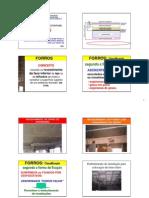 PCC 2436 - aula 22 2006 - Forros-v4
