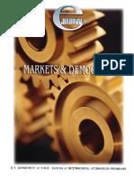 Markets and Democracy