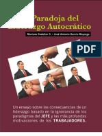 La Paradoja del Liderazgo Autocrático LIBRO.pdf
