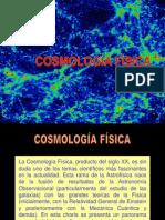 Cosmología física