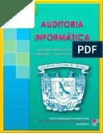 Auditoria Victor Sevilla