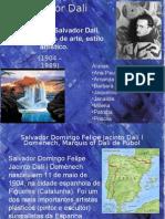 Dali.portugues
