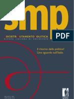 SMP Rivista Italiana Di Sociologia Vol2 3 2011