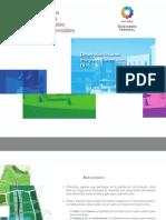 Desarrollos Urbanos Sustentables