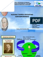 teorascontemporneaseducacin-111127073943-phpapp01
