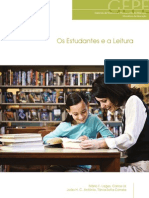 Lages, Liz, António, Correia (2007)_Os estudantes e a leitura