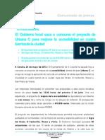 24-05-13 Actividad Municipal accesibilidad Urbana C 25-5-2013