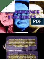 Trastornos psicoticos 2