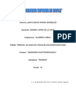 Nucleo de Okernel