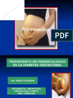 Exposicion Diabetes Gestacional Tto No Far