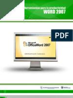 Word 2007 (Parte a)