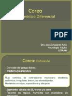 Diagnóstico Diferencial del Corea y Enfermedad de Huntington.pdf