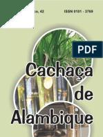Cachaca de Alambique