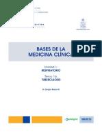 16 Respiratorio Tuberculosis (1)