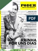 Poder Entrevista de l Gomes