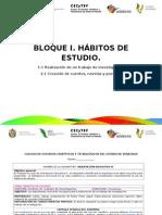 Orientacion Educativa IV 2013