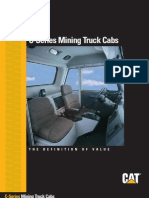 Cab Brochure