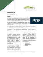 Arquitectura y Clima Mexico Df
