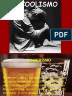 TRATAMENTO FARMACOLÓGICO DO ALCOOLISMO
