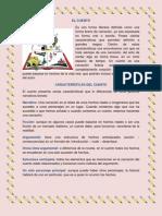 sintesis español sexto