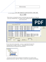Configurar Targetas en Un Plc Slc 500