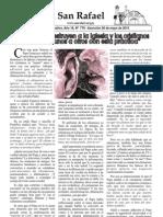Boletin Parroquial 26/05/2013