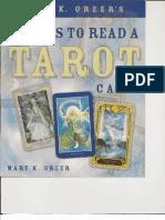 21 Ways to Read a Tarot Card