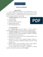 25_politica de Produs