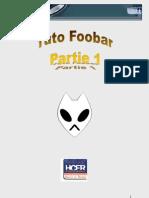Tuto Foobar Part1 R01