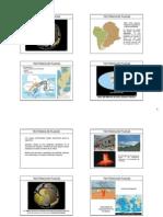 Capítulo 06 - Fenómenos Geológicos - Tectónica de Placas 2012-II