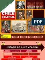 04.- La Colonia en Chile