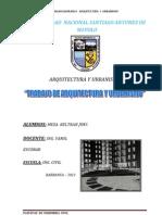 Arquitectura y Urb. Impr