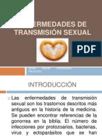 ENFERMEDADES DE TRANSMISIÓN SEXUALY EPI