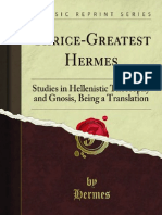 Thrice-Greatest Hermes 1000052862