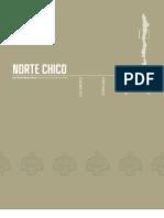 02 Piezas Del Norte Chico