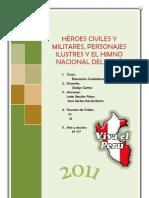 Heroes Civica