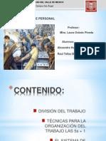 PRESENTACIÓN 5S+1 INTEGRADO 2