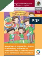Portal.sepyc.gob.Mx_rese_formas_evaluacionobesidad_articulos_6 Manual Para La Preparacion e Higien de Los Alimentos y Bebidas en Las Tiendas de Consumo Escolar