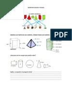 Geometria Solidos y Figuras