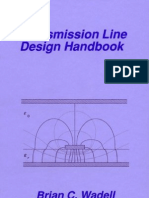 119131344 48479714 36221040 Transmission Line Design Handbook Brian c Wadell